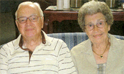 Donald and Mildred Frantz